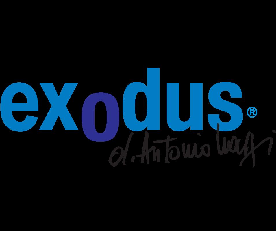 logo-exodus-pubblicità-green