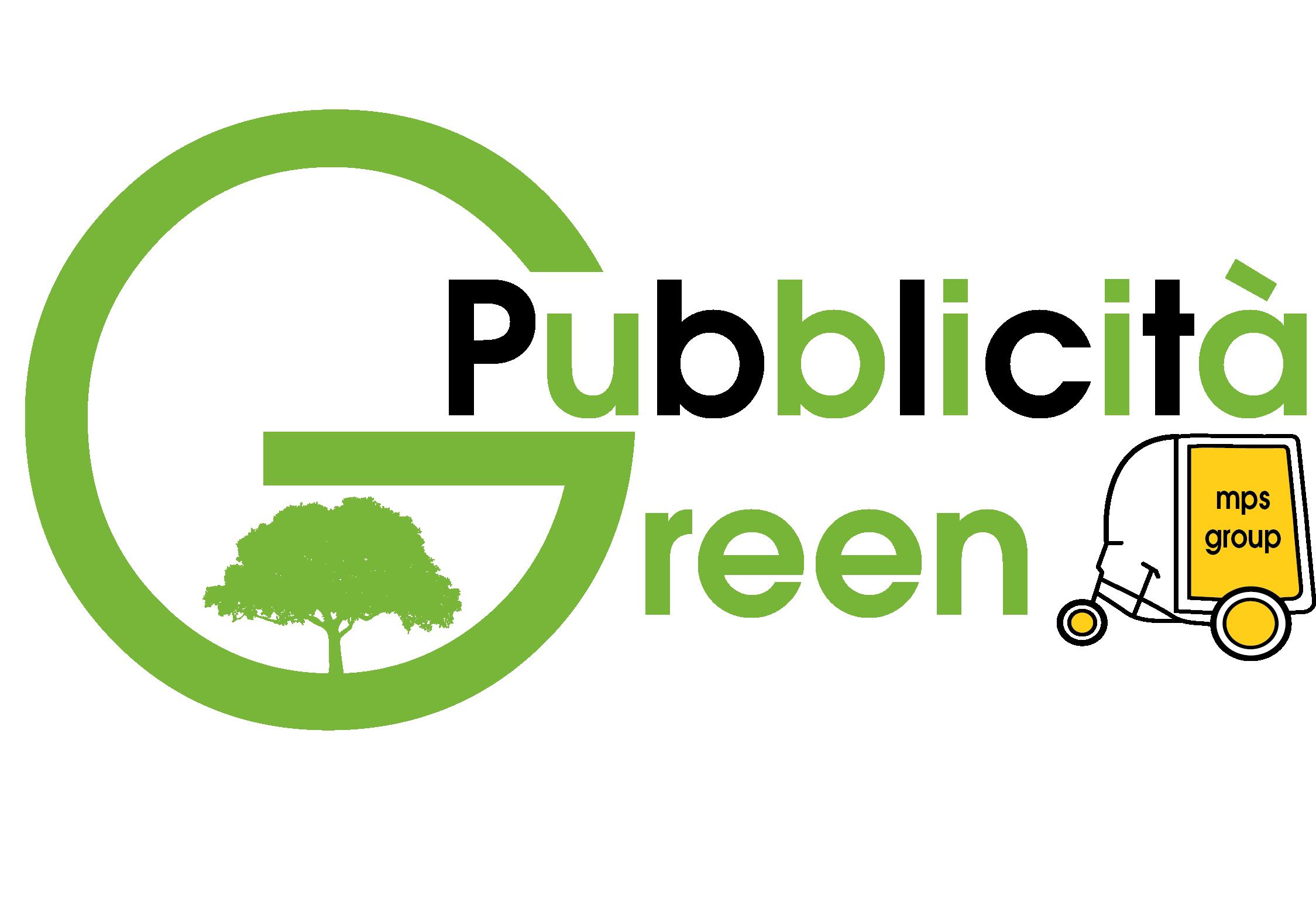 pubblicità green