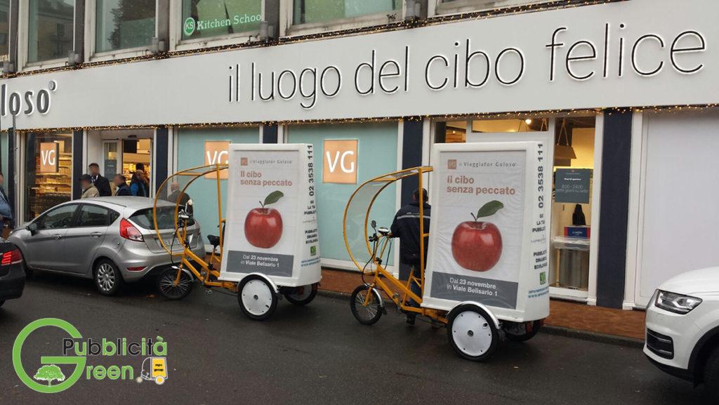 Unes- Il Viaggiator Goloso - Milano