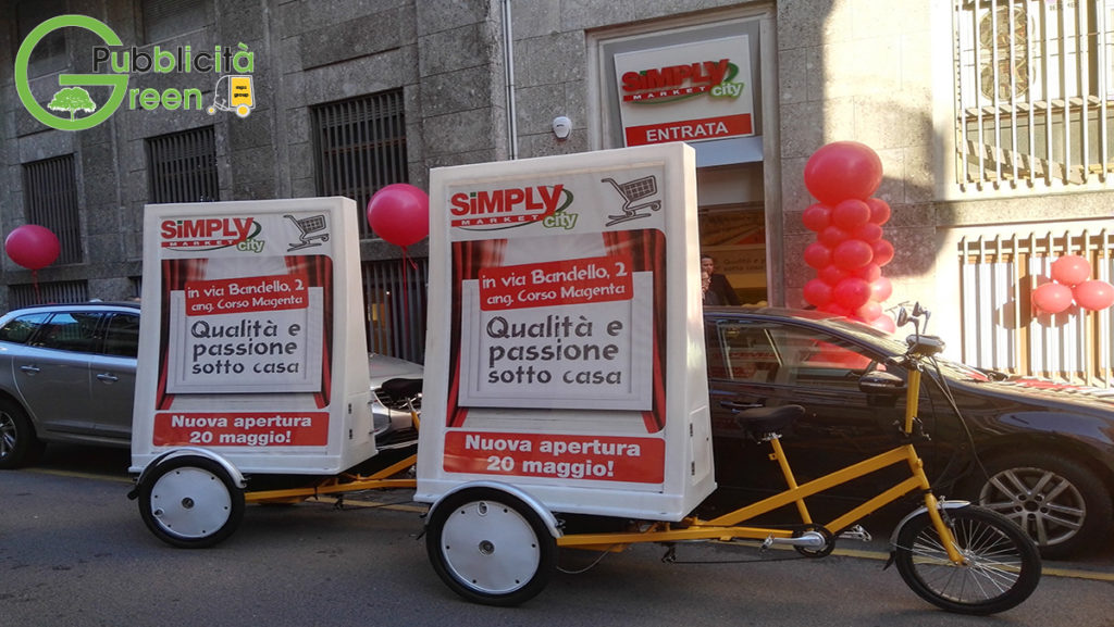 Grand Opening Simply Vincenzo Monti