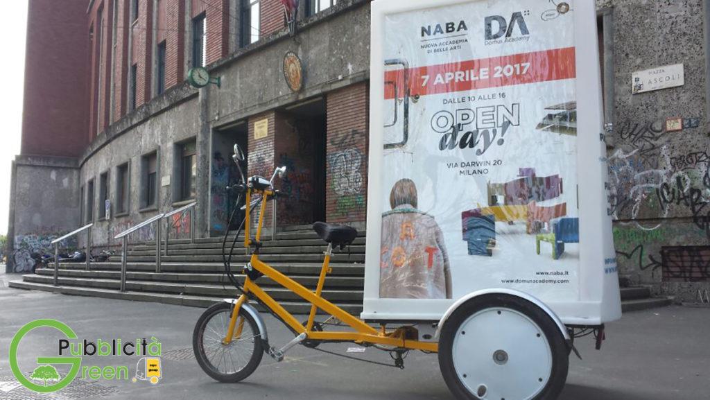 Open Day NABA Domus Academy