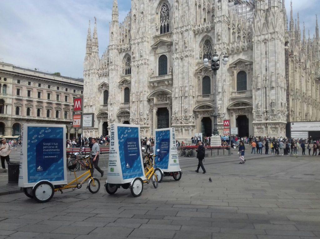 Invesco - Milano