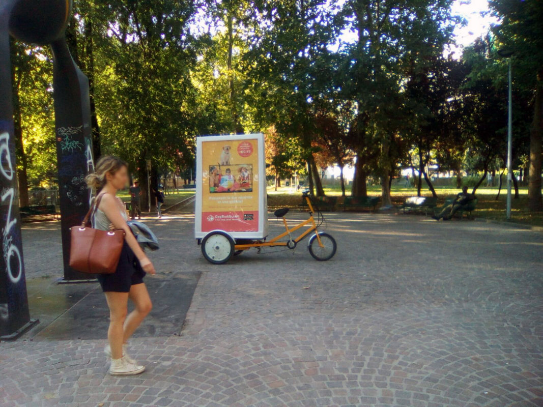 Dog Buddy - Milano